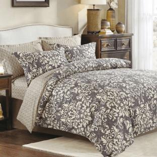 Комплект постельного белья из сатина Роял