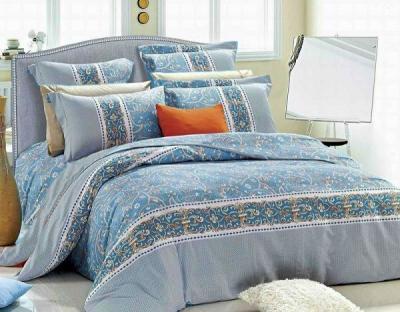 Комплект постельного белья из сатина Богарт