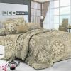 Комплект постельного белья из сатина Латте