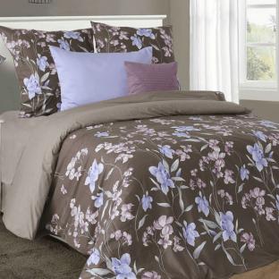 Комплект постельного белья из хлопка Севилья