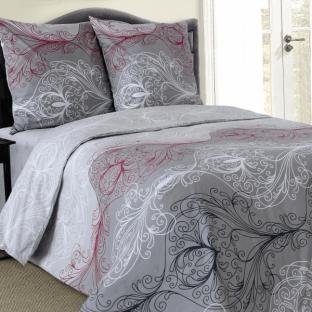 Комплект постельного белья из хлопка Моренго
