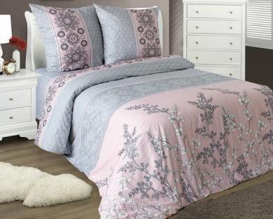 Комплект постельного белья из хлопка Мадлен (Соло)