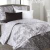 Комплект постельного белья из хлопка Бонсай