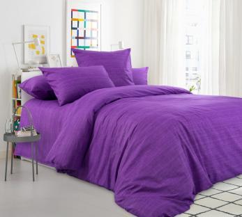 Комплект постельного белья из перкаля Смородина