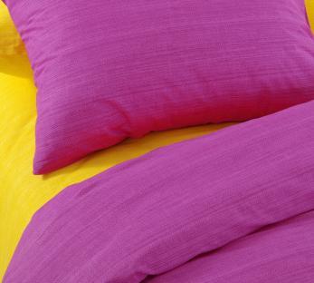 Комплект постельного белья из перкаля Ягодный десерт