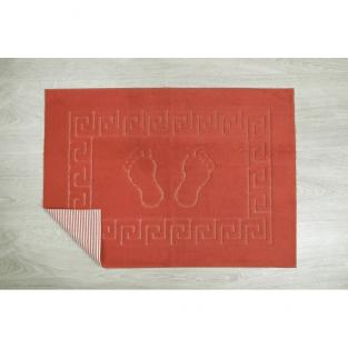 Коврик Lotus Красный 45х65 см