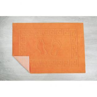 Коврик Lotus Оранжевый 45х65 см