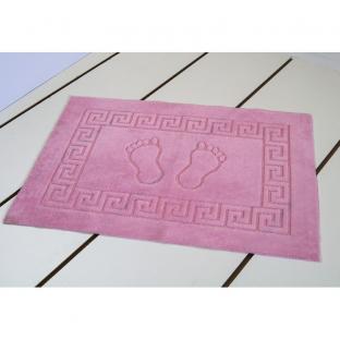 Коврик для ванной Lotus Розовый