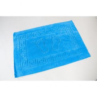 Коврик Lotus Синий 45х65 см
