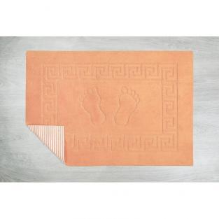 Коврик Lotus Светло-Оранжевый 45х65 см