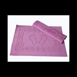 Коврик Lotus Темно-Розовый 45х65 см
