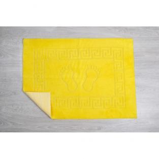 Коврик Lotus Желтый 45х65 см