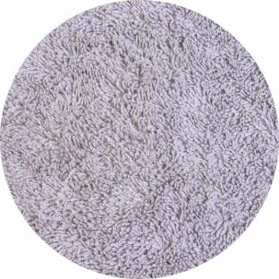 Полотенце махровое Luxury Серый
