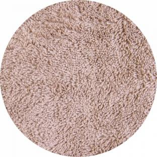 Полотенце махровое Luxury Льняной