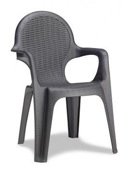 Кресло Intrecciata