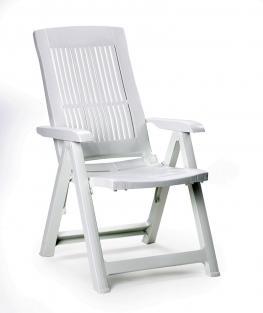 Садовое кресло для дачи раскладное Tampa