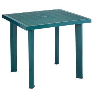 Стол Fiocco зеленый