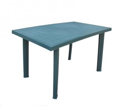 Стол Velo зеленый