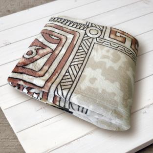 Плед микрофибра Elway Египет 200х220 см