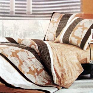 Комплект постельного белья из сатина Golden Fall