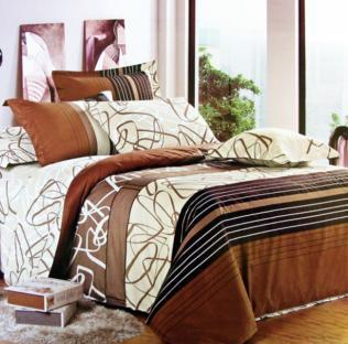 Комплект постельного белья из сатина Pride