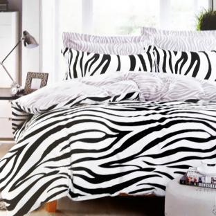 Комплект постельного белья из сатина Safari