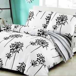 Комплект постельного белья из сатина Nature