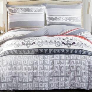 Комплект постельного белья из сатина Athene