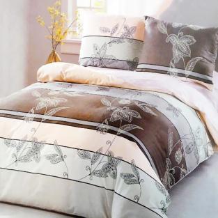 Комплект постельного белья евро Elway 5051 Fairy Tale