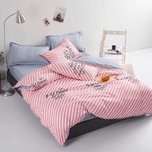 Комплект постельного белья Soft Textile Home Лучшие сны полуторный