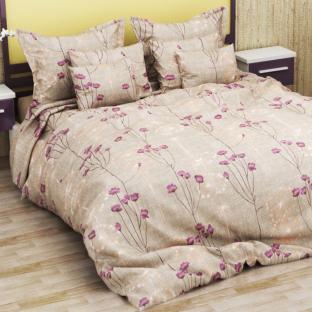Комплект постельного белья Soft Textile Home Веточка полуторный