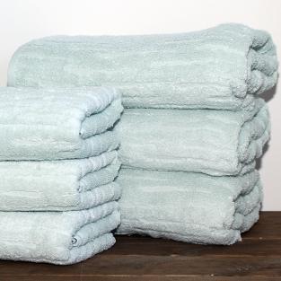 Полотенце махровое для рук Baumwolle Mint 40x70 см
