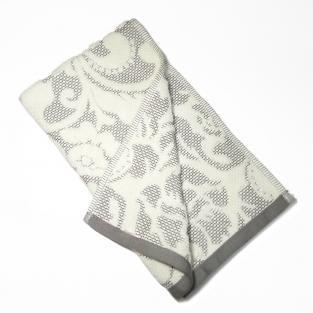 Полотенце жаккардовое для рук Nanette Grey 40x70 см