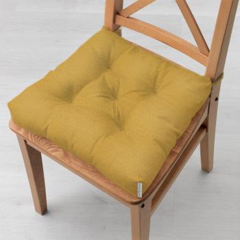 Подушка на стул 40x40 см Kanzas Honey