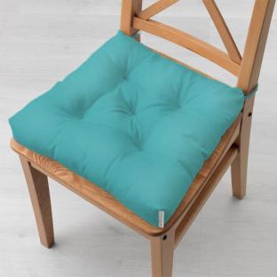 Подушка на стул Time Textile Kanzas Mint 40x40 см