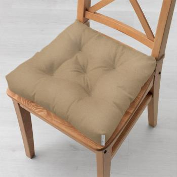 Подушка на стул 40x40 см Kanzas Beige