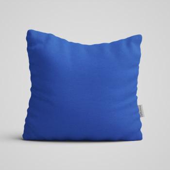 Декоративная подушка на диван Time Textile Kanzas Bluette