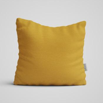 Декоративная подушка на диван Time Textile Kanzas Honey