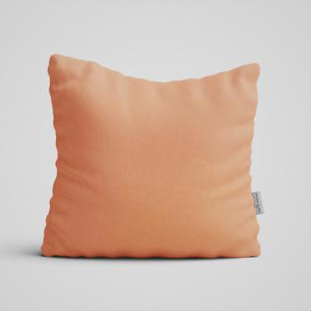 Декоративная подушка на диван Time Textile Kanzas Salmon