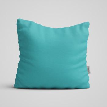 Декоративная подушка на диван Time Textile Kanzas Mint