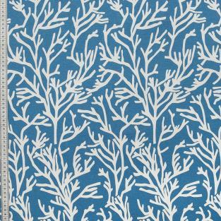 Скатерть Time Textile Arena Mencler Blue
