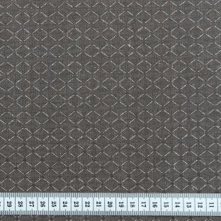Скатерть Time Textile Etrusco Gris