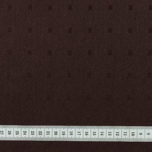 Скатерть Time Textile Кубики Шоколад