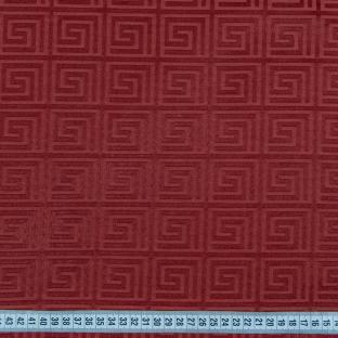 Дорожка на стол (раннер) Time Textile Afina Марсала 45x170 см