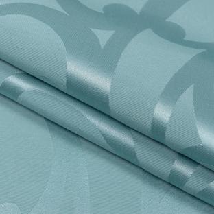 Водоотталкивающая скатерть с акриловым покрытием Time Textile Resinado Azul