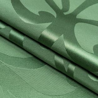 Водоотталкивающая скатерть с акриловым покрытием Time Textile Resinado Verde