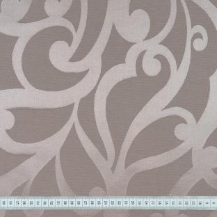 Водоотталкивающая скатерть с акриловым покрытием Time Textile Resinado Beige Oscuro