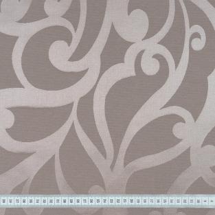 Водоотталкивающая скатерть с акриловым покрытием Time Textile Resinado Beige