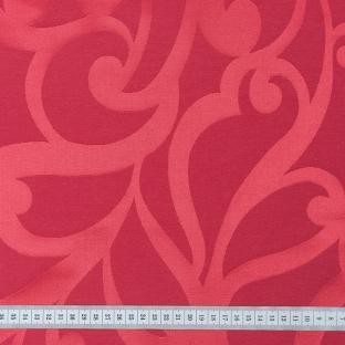 Водоотталкивающая скатерть с акриловым покрытием Time Textile Resinado Rojo