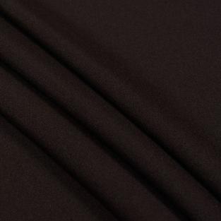Скатерть Time Textile Коричневая Габардин